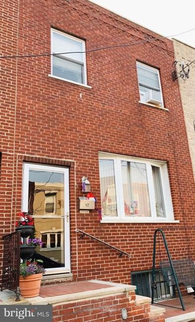 1920 S 11TH Street, Philadelphia, PA 19148 - #: PAPH803774