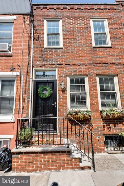 1514 S Clarion Street, Philadelphia, PA 19147 - #: PAPH803950
