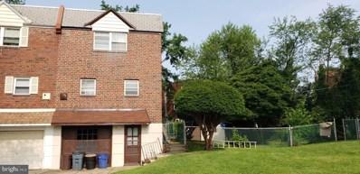 352 Tomlinson Terrace, Philadelphia, PA 19116 - MLS#: PAPH804106