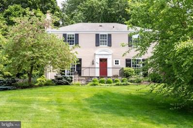 60 W Hampton Road, Philadelphia, PA 19118 - #: PAPH804310