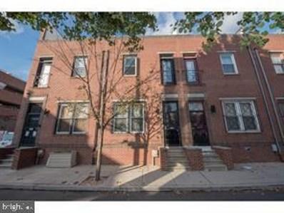1643 Kater Street, Philadelphia, PA 19146 - #: PAPH804494