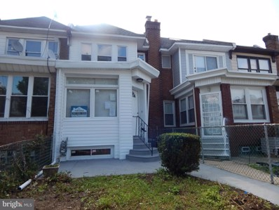 6625 N Gratz Street, Philadelphia, PA 19126 - #: PAPH804522