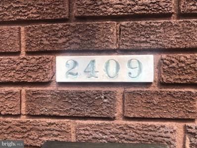 2409 S Iseminger Street S, Philadelphia, PA 19148 - #: PAPH804712