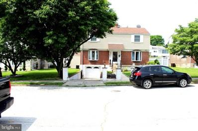 804 Larkspur Street, Philadelphia, PA 19116 - #: PAPH804726