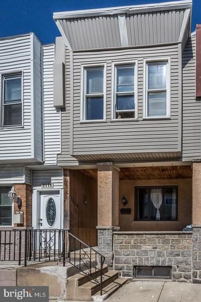 2524 S Philip Street, Philadelphia, PA 19148 - #: PAPH804814