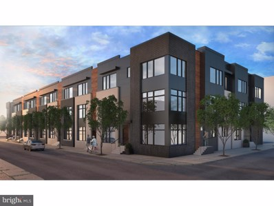504 W Montgomery Avenue UNIT 1, Philadelphia, PA 19122 - MLS#: PAPH804890