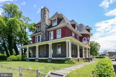 7347 Oxford Avenue, Philadelphia, PA 19111 - #: PAPH804914