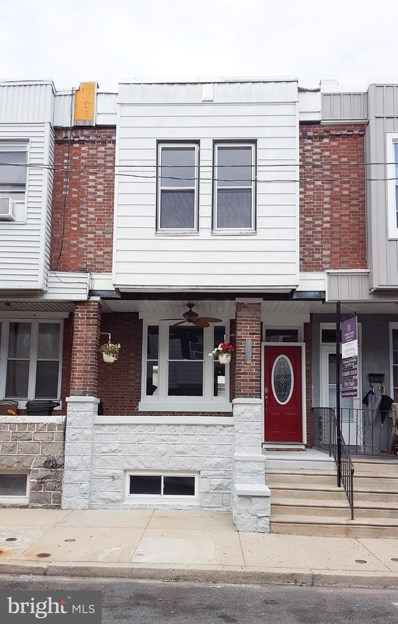 311 Roseberry Street, Philadelphia, PA 19148 - #: PAPH804940