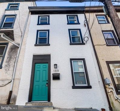 189 Conarroe Street, Philadelphia, PA 19127 - #: PAPH805014