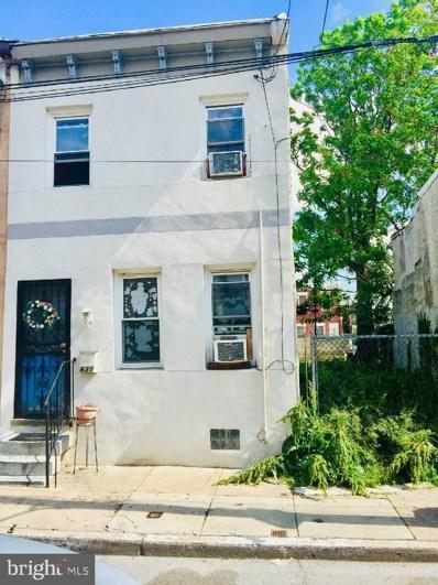 631 Winton Street, Philadelphia, PA 19148 - #: PAPH805082