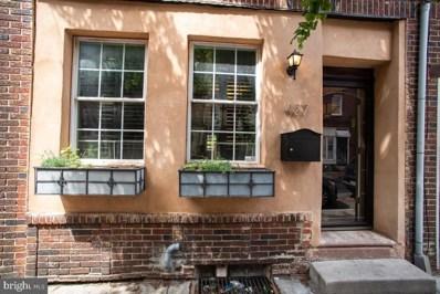 437 Poplar Street, Philadelphia, PA 19123 - #: PAPH805202