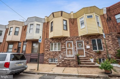 2126 S Dorrance Street, Philadelphia, PA 19145 - #: PAPH805270