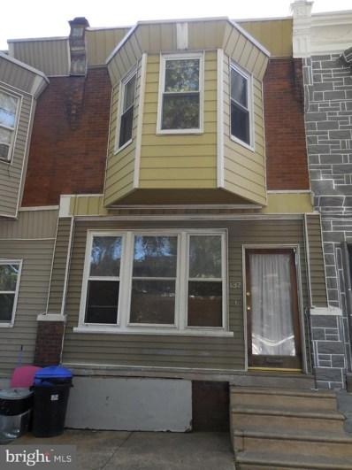 137 N 51ST Street, Philadelphia, PA 19139 - #: PAPH805328