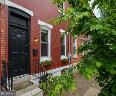 1937 Montrose Street, Philadelphia, PA 19146 - #: PAPH805412
