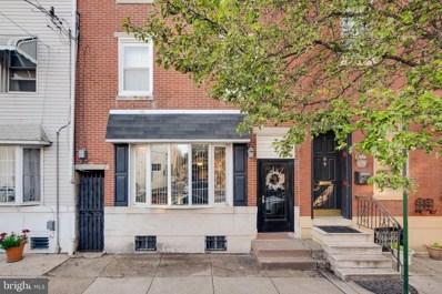 1232 E Columbia Avenue, Philadelphia, PA 19125 - #: PAPH805436