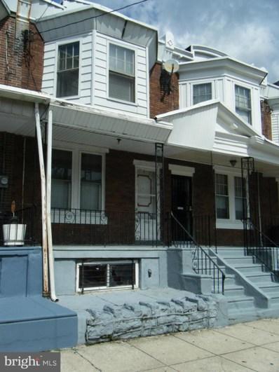 5937 Race Street, Philadelphia, PA 19139 - #: PAPH805454
