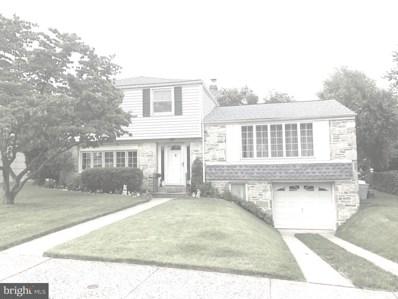 805 Selma Street, Philadelphia, PA 19116 - #: PAPH805534