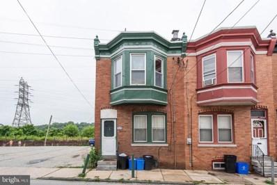 4552 Baker Street, Philadelphia, PA 19127 - #: PAPH805608