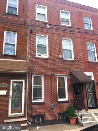 2704 E Cambria Street, Philadelphia, PA 19134 - #: PAPH805696