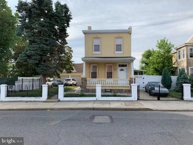 6408 Edmund Street, Philadelphia, PA 19135 - #: PAPH805840