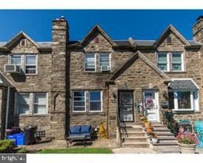 3254 Teesdale Street, Philadelphia, PA 19136 - #: PAPH805904
