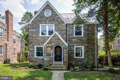 426 E Mount Pleasant Avenue, Philadelphia, PA 19119 - #: PAPH806116