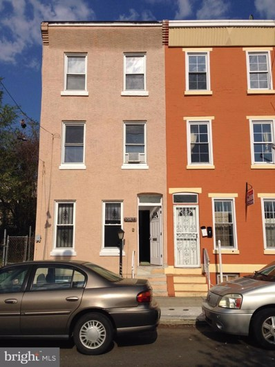 2038 N Franklin Street, Philadelphia, PA 19122 - #: PAPH806126