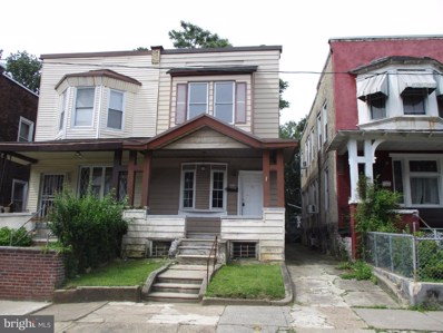 5622 McMahon Street, Philadelphia, PA 19144 - #: PAPH806210
