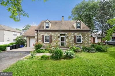 737 Byberry Road, Philadelphia, PA 19116 - MLS#: PAPH806336