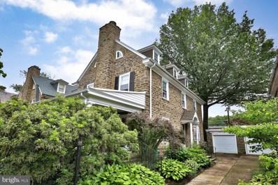 3318 W Queen Lane, Philadelphia, PA 19129 - #: PAPH806438