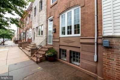 1125 W Porter Street, Philadelphia, PA 19148 - #: PAPH806454