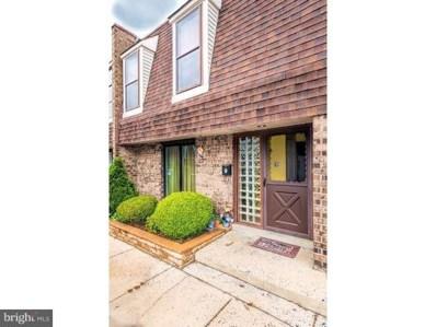 11813 Academy Road UNIT E2, Philadelphia, PA 19154 - MLS#: PAPH806464