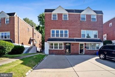 7232 Valley Avenue, Philadelphia, PA 19128 - MLS#: PAPH806570