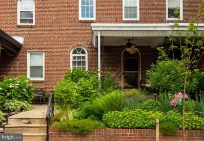 3343 Tilden Street, Philadelphia, PA 19129 - #: PAPH806652