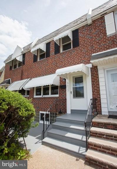 6637 Tabor Avenue, Philadelphia, PA 19111 - #: PAPH806670
