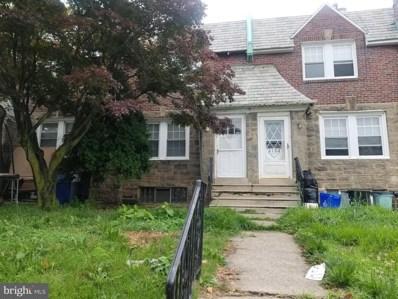 6104 Erdrick Street, Philadelphia, PA 19135 - MLS#: PAPH806678