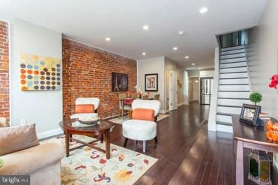 1265 S Taylor Street, Philadelphia, PA 19146 - MLS#: PAPH806894
