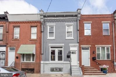 1266 S 23RD Street, Philadelphia, PA 19146 - #: PAPH806994