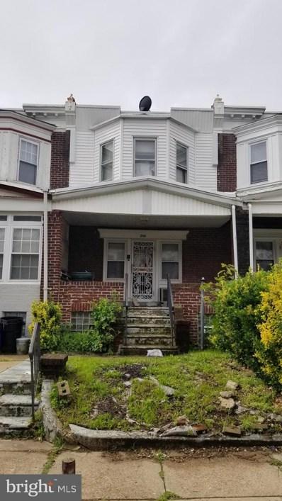 2150 Elkins Avenue, Philadelphia, PA 19144 - #: PAPH807208