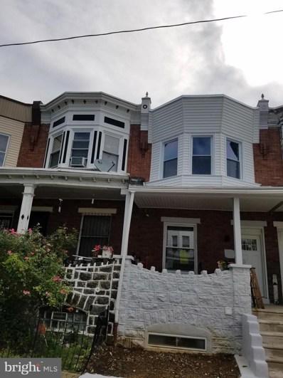 1549 N Alden Street, Philadelphia, PA 19131 - #: PAPH807226
