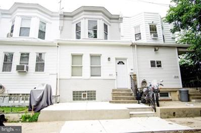 2317 S 64TH Street, Philadelphia, PA 19142 - #: PAPH807288