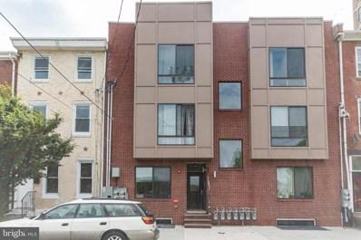 1431 N 5TH Street UNIT 1, Philadelphia, PA 19122 - MLS#: PAPH807292