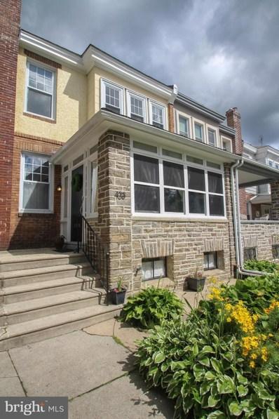 433 E. Montana Street, Philadelphia, PA 19119 - #: PAPH807486