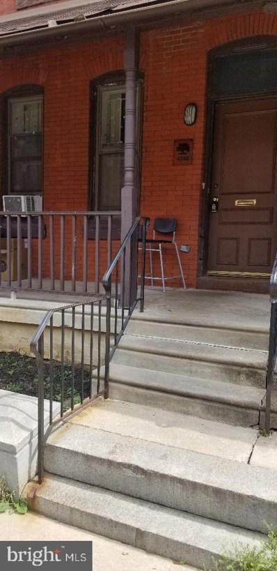 4046 Green Street, Philadelphia, PA 19104 - #: PAPH807518