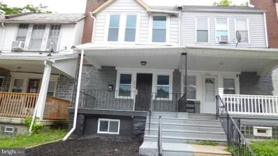 278 E Queen Lane, Philadelphia, PA 19144 - #: PAPH807554