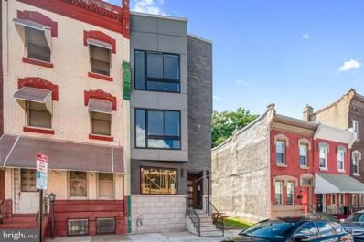 1308 N 29TH Street, Philadelphia, PA 19121 - #: PAPH807564