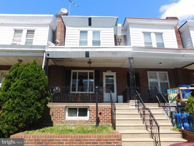 4047 Higbee Street, Philadelphia, PA 19135 - MLS#: PAPH807608