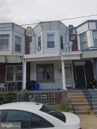 5827 Osage Avenue, Philadelphia, PA 19143 - MLS#: PAPH807638
