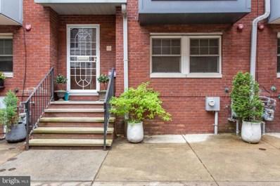 808 S Mildred Street, Philadelphia, PA 19147 - #: PAPH807720