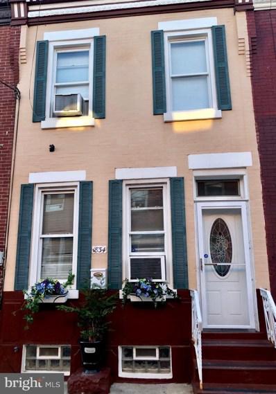 1834 N Mutter Street, Philadelphia, PA 19122 - #: PAPH807732